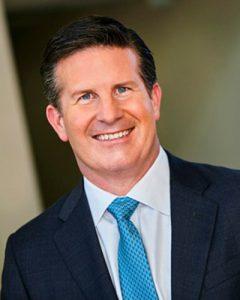 Dr. Trent Douglas