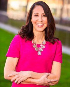 Dr. Katerina Gallus, Female Plastic Surgeon