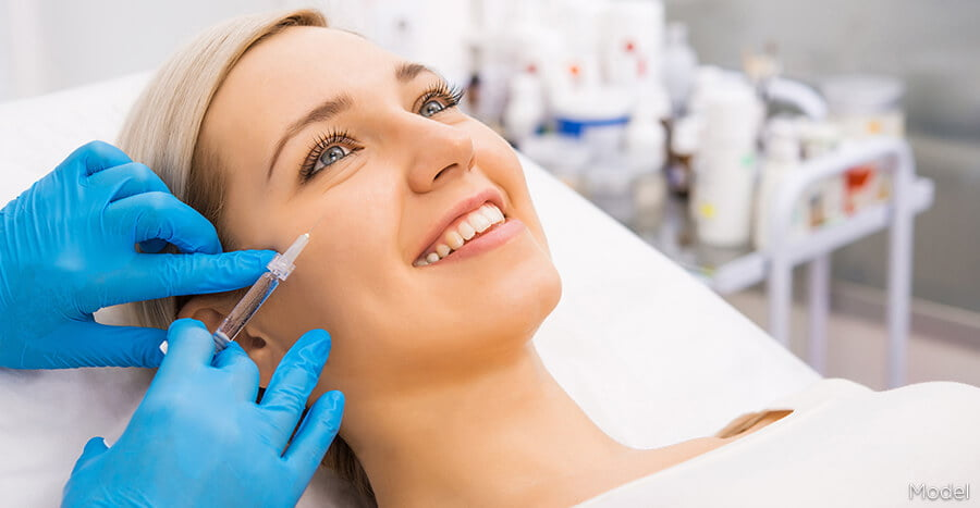 , Injectable Fillers
