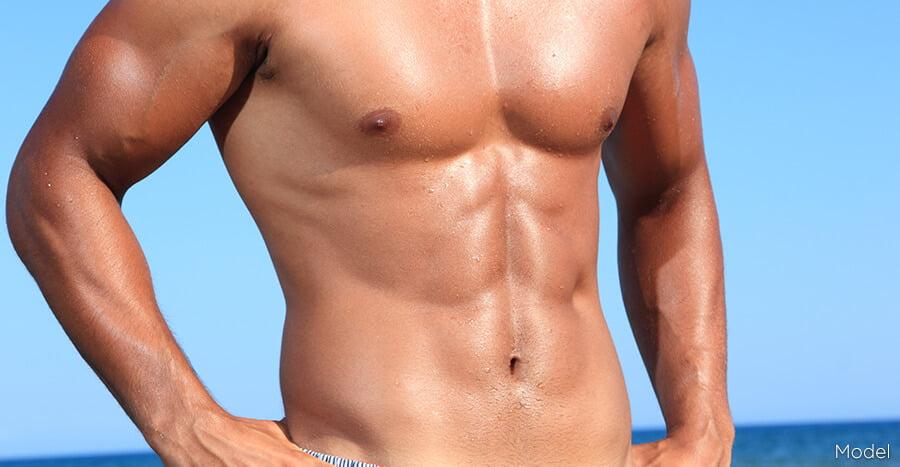 , Liposuction for Men