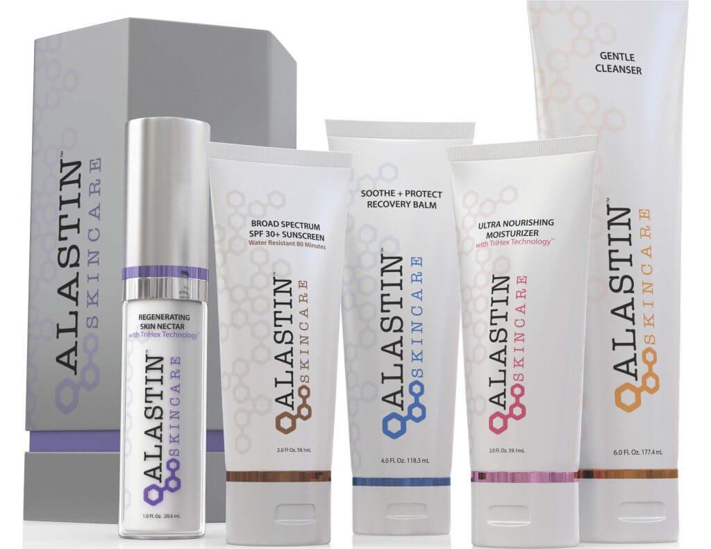 , Alastin Skin Care