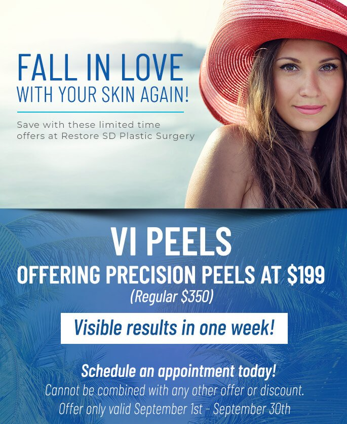 Fall in Love with Your Skin Again!