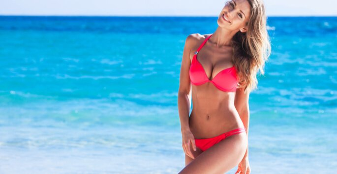 tummy tuck, Is a Tummy Tuck or Liposuction a Better Option?