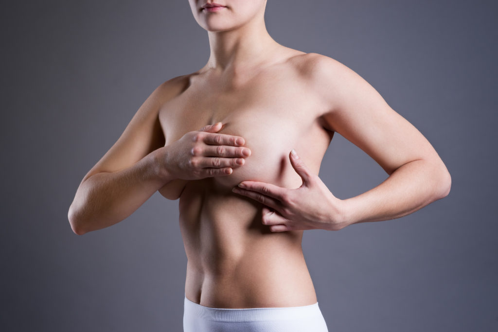 Breast Implant Removal, Why Undergo Breast Implant Removal?