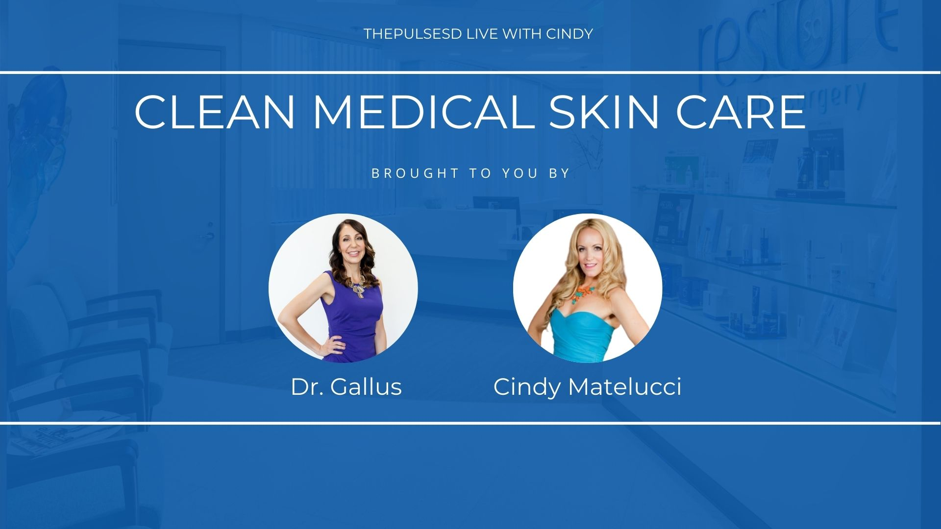 Clean Medical Skin Care
